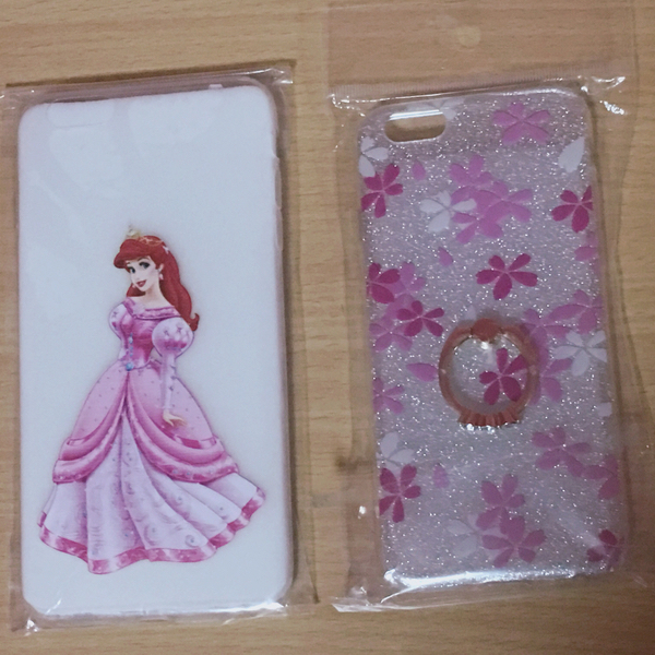 Used Iphone 6s Plus And Iphone 6 Covers in Dubai, UAE