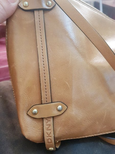Used Authentic dkny bag in Dubai, UAE