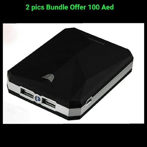 Used POWER BANK 10400 mAh  in Dubai, UAE