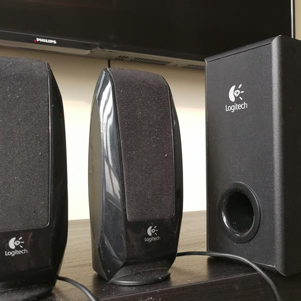 Used Logitech Speakers in Dubai, UAE