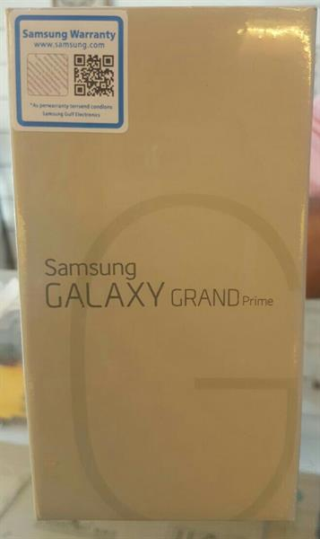 Used GRANDPRIME WHITE 3G WHITE in Dubai, UAE