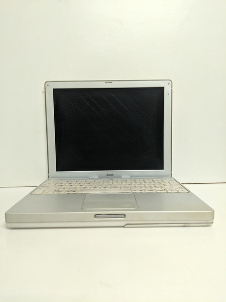 Used MacBook for collection only  2002 model in Dubai, UAE