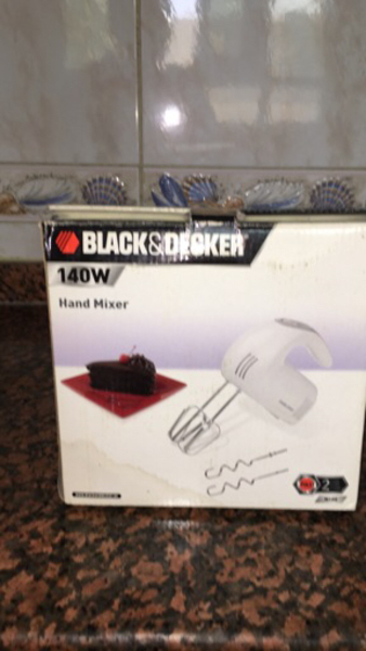 Used Hand mixer in Dubai, UAE