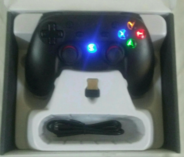 Used Brand New Bluetooth Joystick Controller in Dubai, UAE