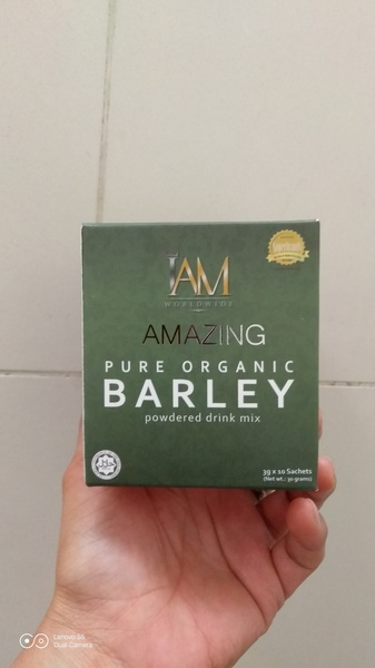 Used Barley Pure organic in Dubai, UAE