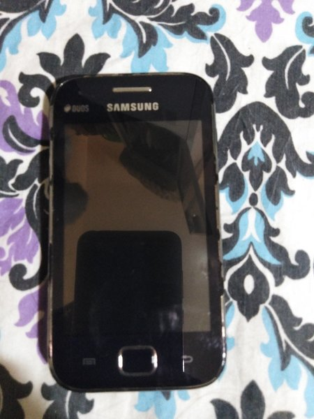 Used Samsung duos in Dubai, UAE