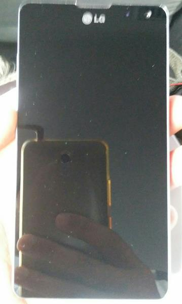 Used Lg G2 2G Ram 4G 32 Gb Rom Only Mobile No Accosories in Dubai, UAE