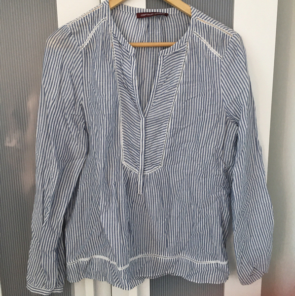 Used Cotton French Top in Dubai, UAE