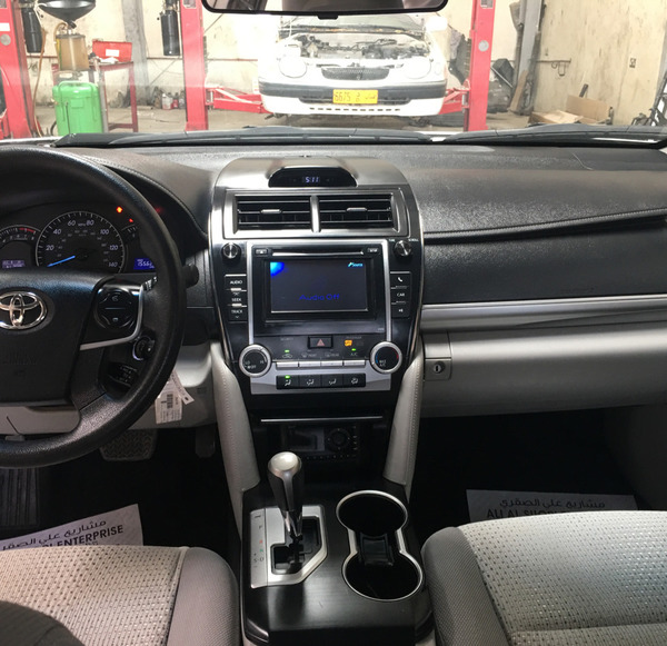 Used Camry 2013 For Selling in Dubai, UAE