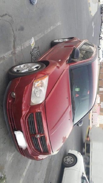 Used Dodge caliber 2008 in Dubai, UAE