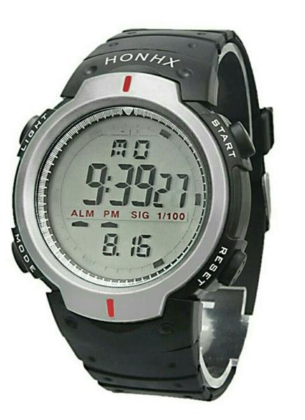 Used Men Sport digital watch in Dubai, UAE