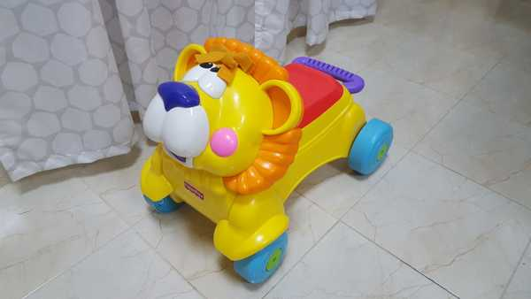 Used Push car/walker in Dubai, UAE