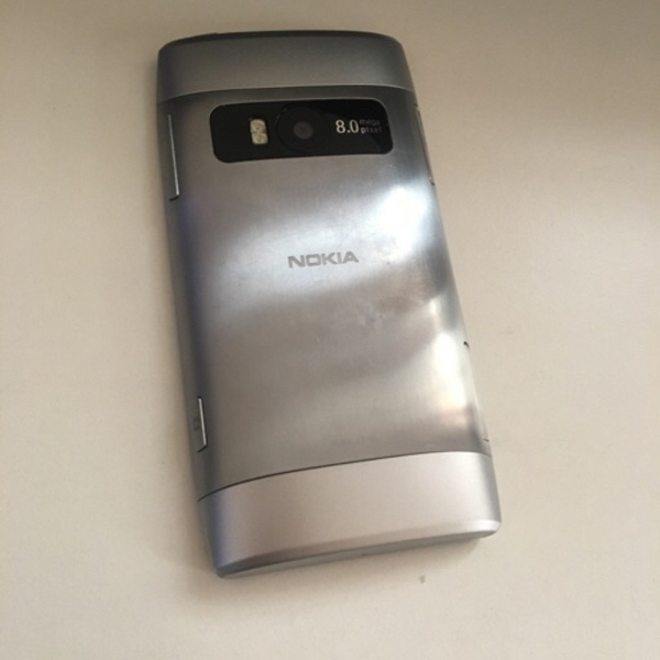 Used Nokia X7-00 smartphone in Dubai, UAE