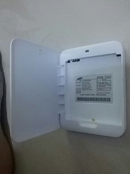 Used Samsung s4 box Battery Charger in Dubai, UAE