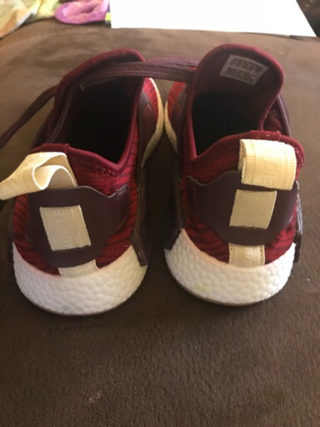 Used Adidas boost  in Dubai, UAE