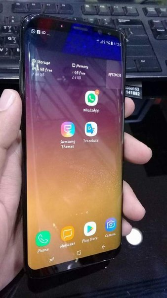 Used COMING SOON!! Samsung S8- 64 GB Replica! in Dubai, UAE