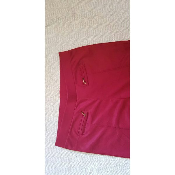 Used Red trouser in Dubai, UAE