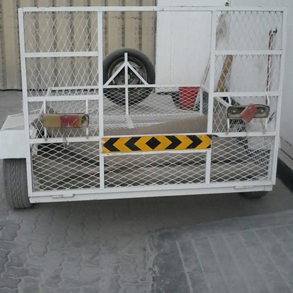 Used Trolly in Dubai, UAE