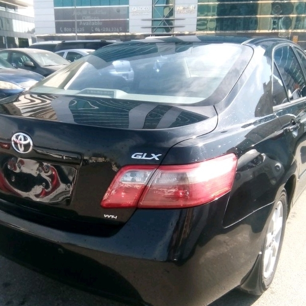 Used Camry 2009/ 0566450272 in Dubai, UAE