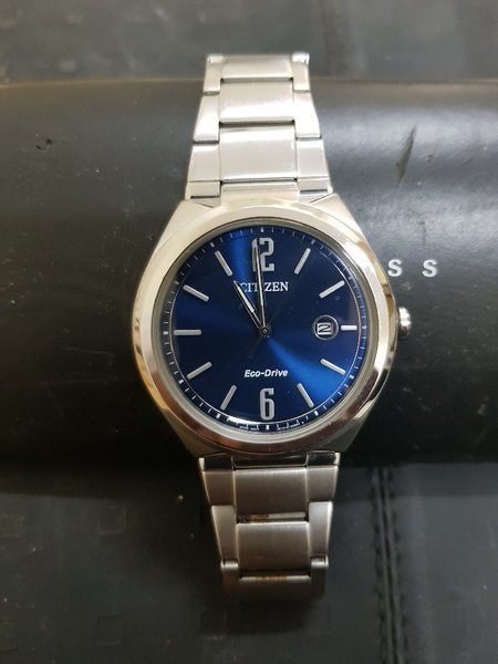 Used Citizen ecodrive men's watch in Dubai, UAE