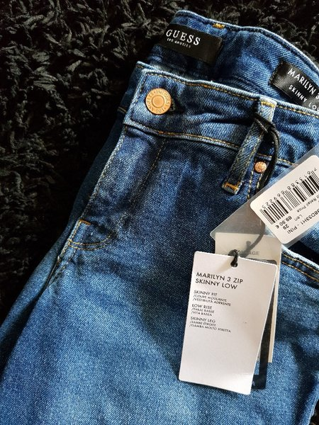 Used Guess Jean's original women in Dubai, UAE
