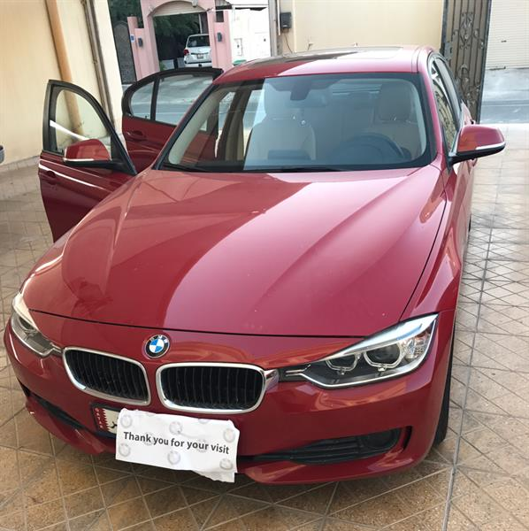 Used BMW 316i  in Dubai, UAE