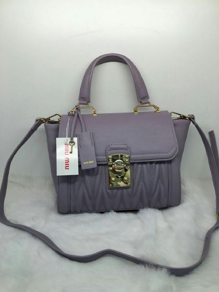 Used MIU MIU HANDBAG in Dubai, UAE