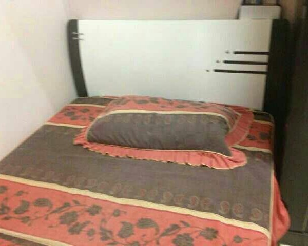Used Bed Without Matress in Dubai, UAE