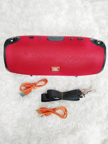 Used JBL XTREAM SPEAKER AUX BOX NEW in Dubai, UAE