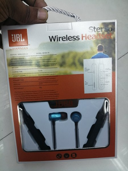 Used JBL = JB88  Wireless Handsfree in Dubai, UAE