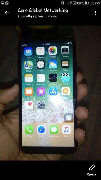Used I am selling iPhone x 128 gb in Dubai, UAE