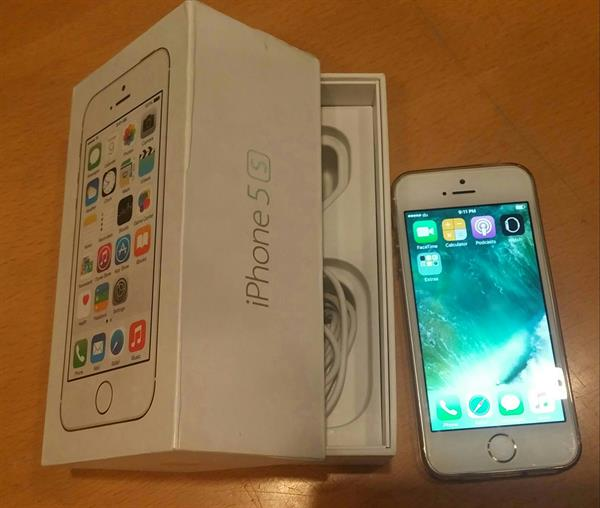 Iphone 5s Disc Offer !! Gold 16gb