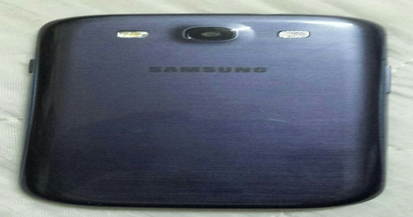 Samsung S3 Mobile No Scratches In Very Good Condition Only Mobile Phone