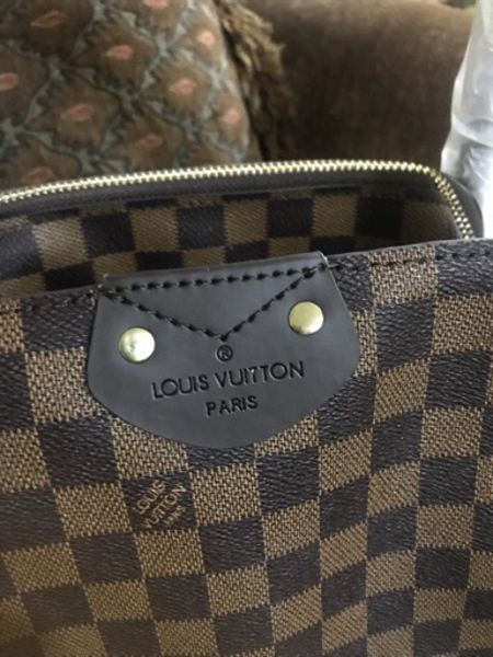 Brown Louis Vuitton bag 💼 -master copy