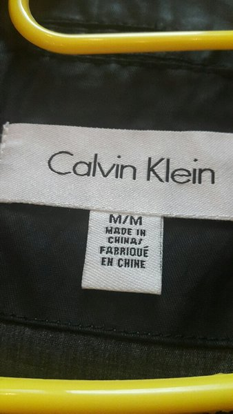 Used Calvin Klein Jacket in Dubai, UAE