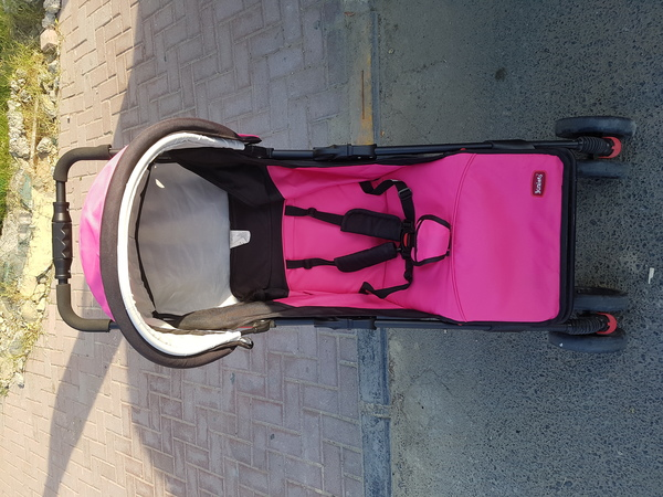Used Juniors Baby Stroller for Sale in 80dhs in Dubai, UAE