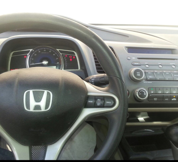 Used Honda Civic 2010 in Dubai, UAE