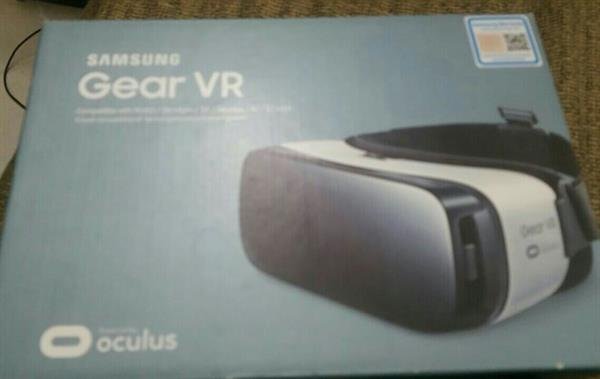 Used Samsung VR Brand New in Dubai, UAE