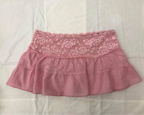 Used Item No. 38 Preloved Skirt in Dubai, UAE