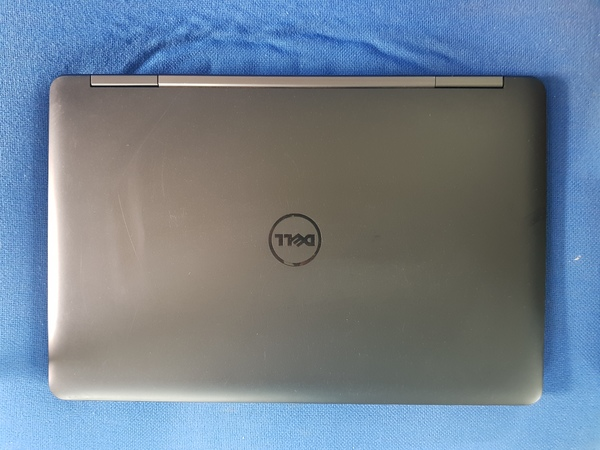 Used Dell 5540 Core i5 4th Generation in Dubai, UAE