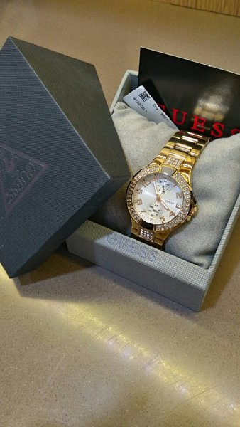 Used GUESS