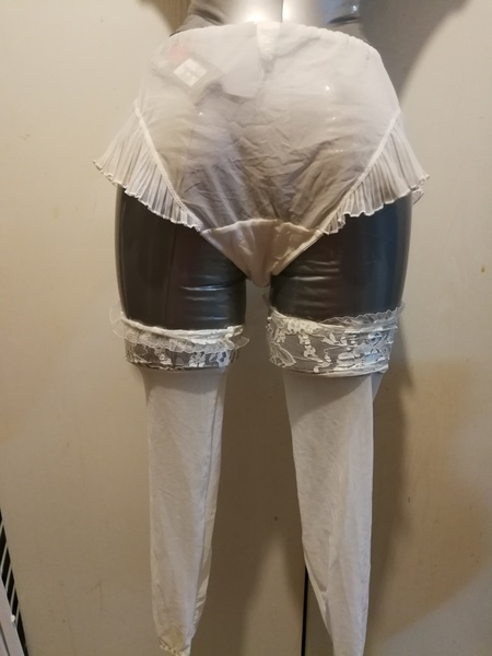 Used Sexy panty and socks set for her in Dubai, UAE