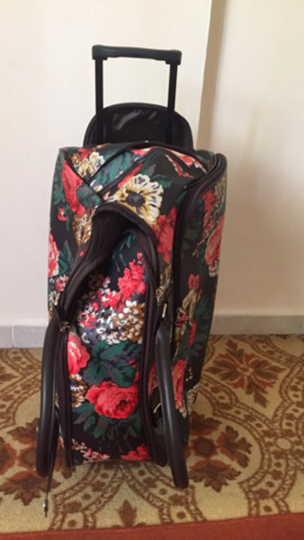 Used Brand new trolley bag in Dubai, UAE
