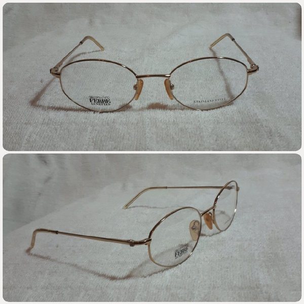 Used Authentic sungglass plain made in Italy in Dubai, UAE