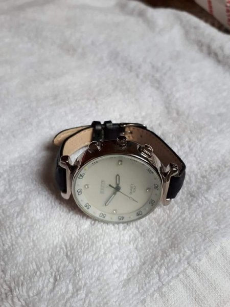 Used Keste watch made in Japan new in Dubai, UAE