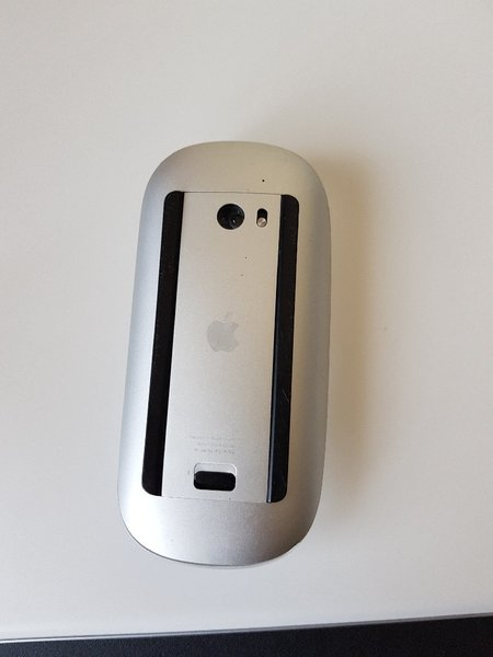 Used Apple magic mouse (For charity!) in Dubai, UAE