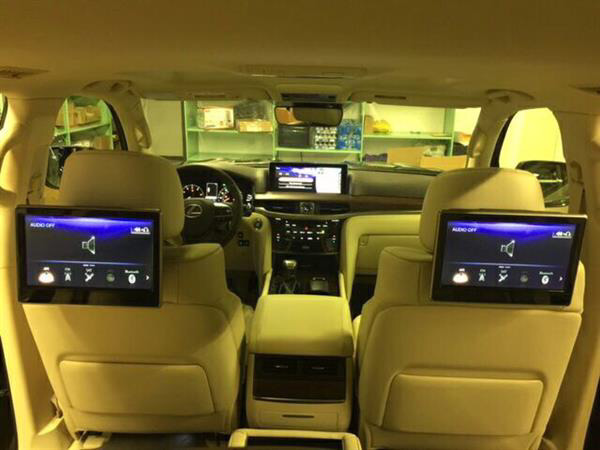 Used Lx in Dubai, UAE
