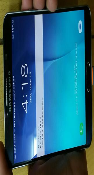 Used Samsung Note 5 32gb With Fast Charger Head Phone USA Verizon  in Dubai, UAE