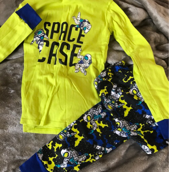 Used Kids Pyjama set (Size: 10) in Dubai, UAE