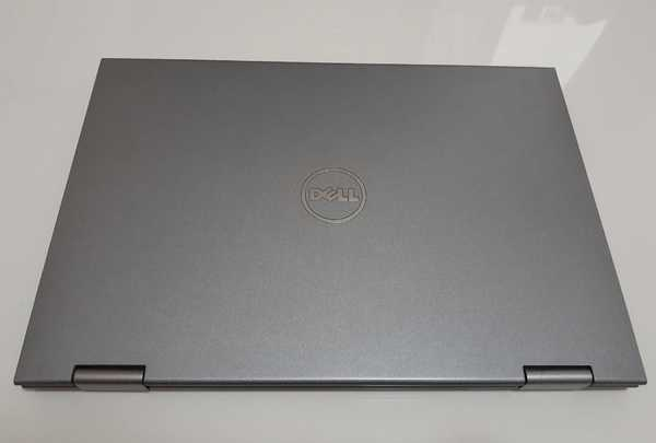Used Dell Inspiron 5378 2 in 1 Laptop in Dubai, UAE
